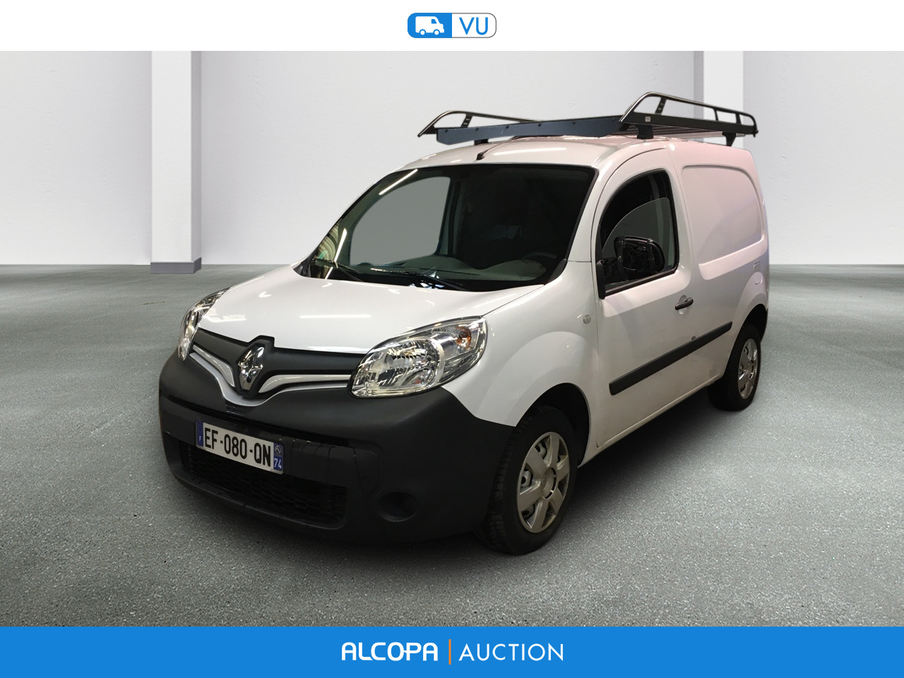 renault kangoo express 01 2013 kangoo express 1 5 dci 90 energy e6 grand confort alcopa. Black Bedroom Furniture Sets. Home Design Ideas