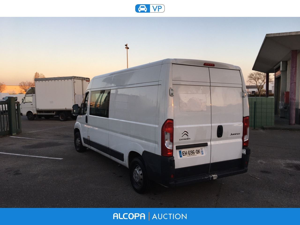 citroen jumper fg 35 l3h2 cabine approfondie bluehdi 130 bv6 7 places lyon alcopa auction. Black Bedroom Furniture Sets. Home Design Ideas