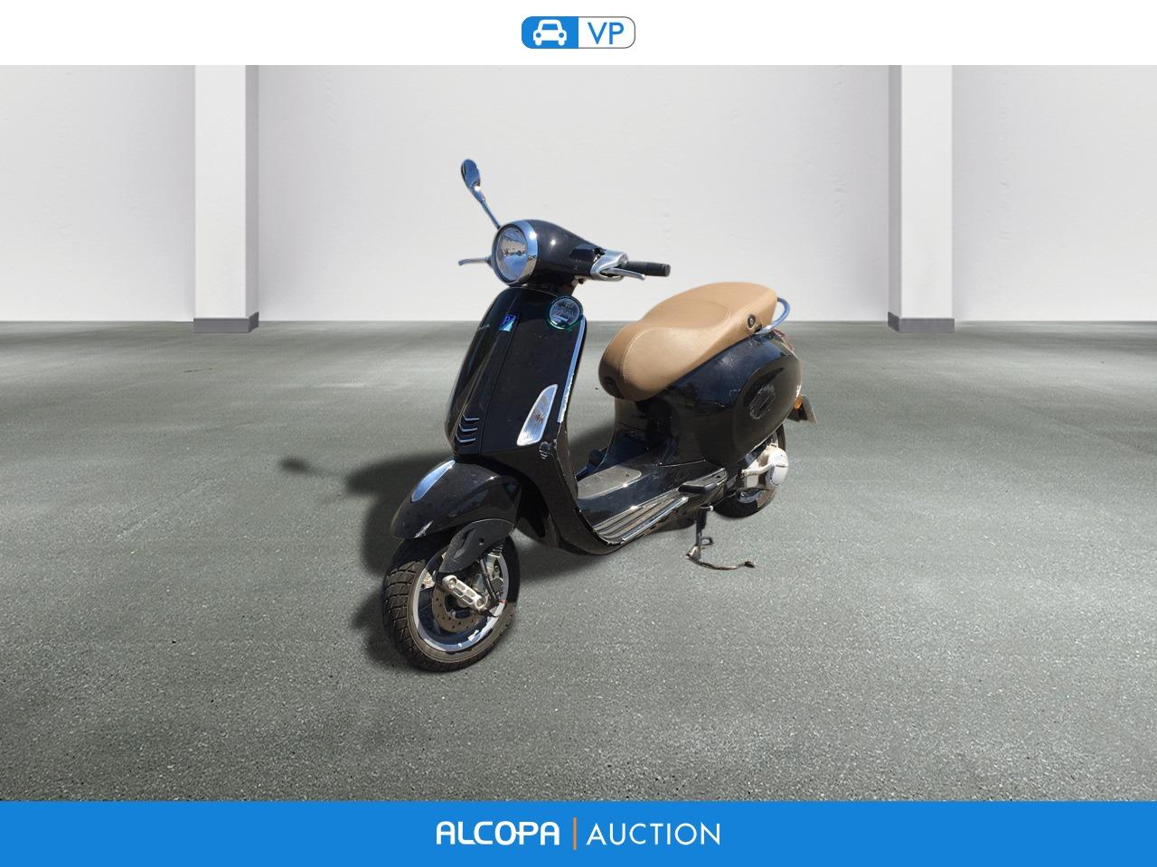 piaggio autres vespa primavera 50 cm3 alcopa auction. Black Bedroom Furniture Sets. Home Design Ideas