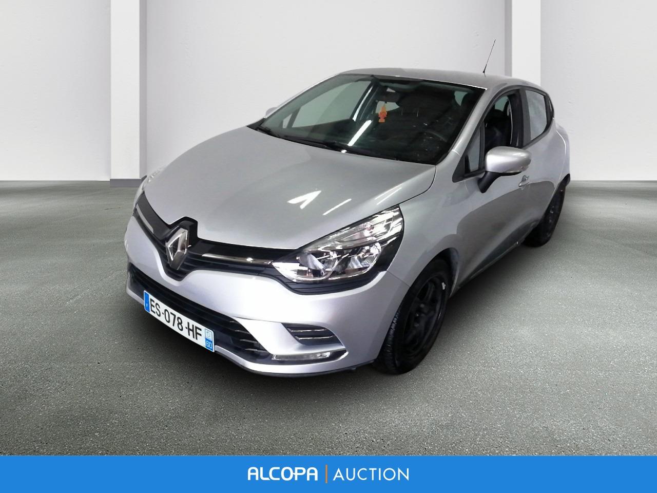 Renault Clio Tce 90 Zen