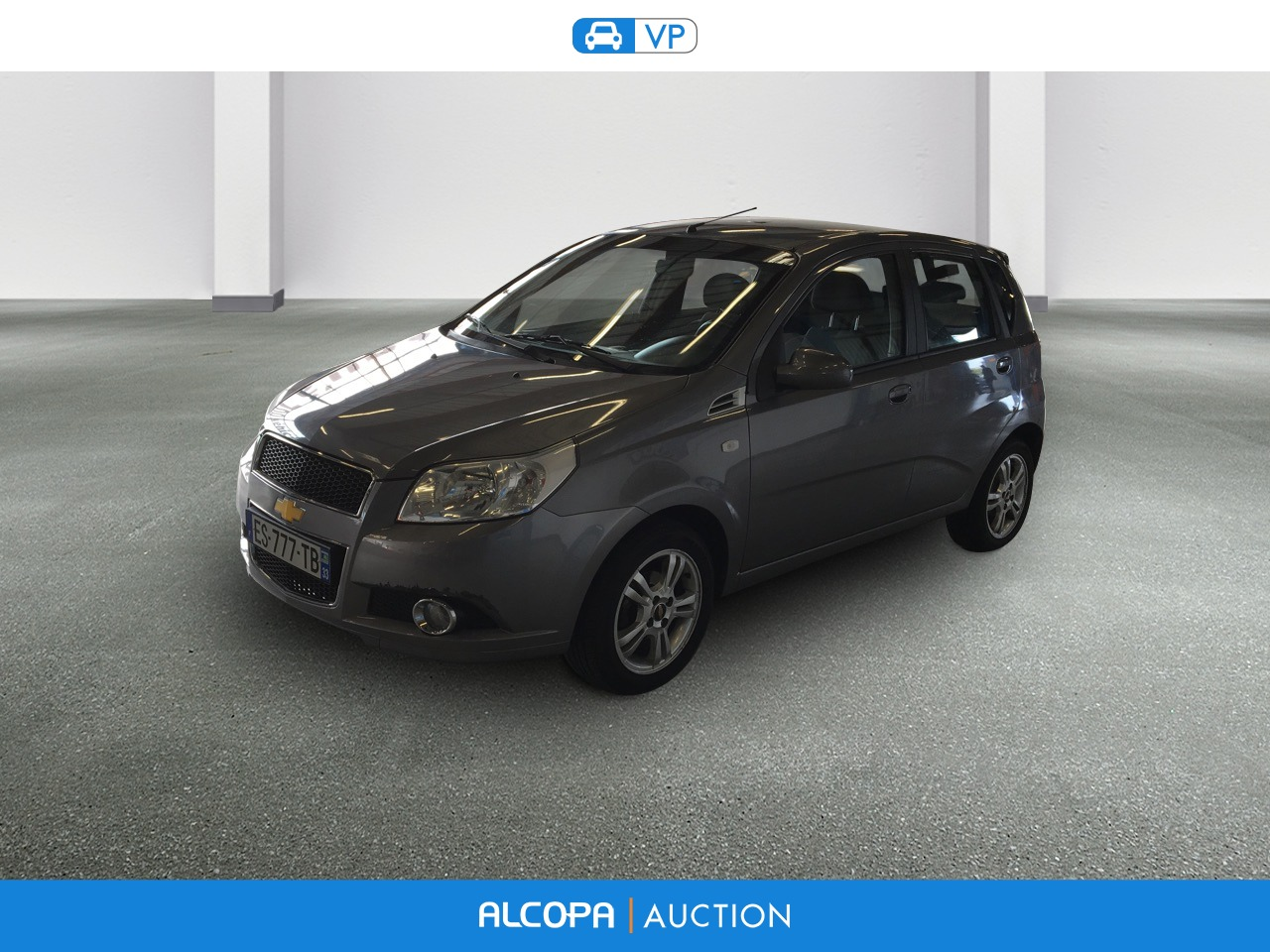 chevrolet aveo aveo 1 4 16v lt a alcopa auction. Black Bedroom Furniture Sets. Home Design Ideas