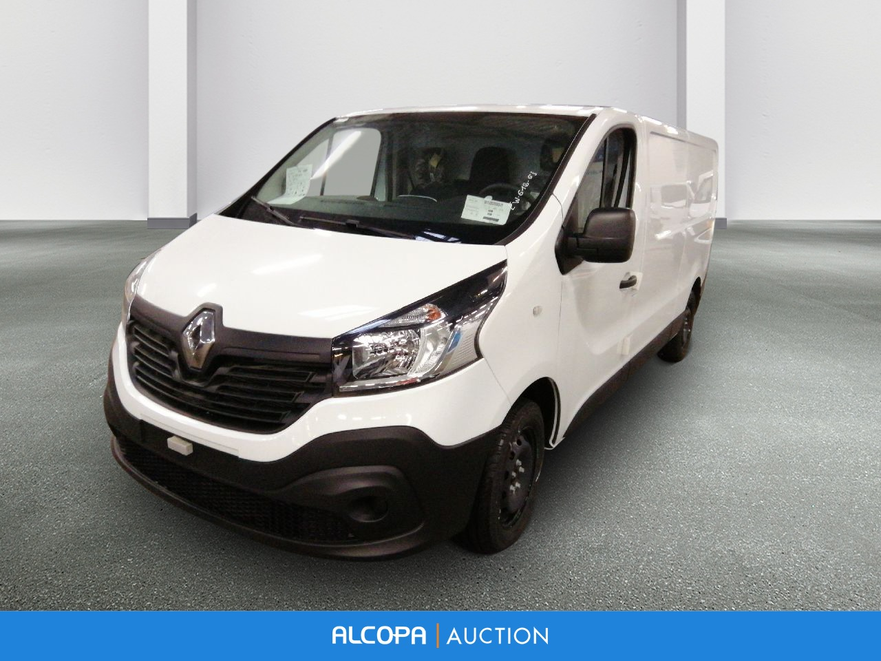renault trafic fourgon trafic fgn l2h1 1300 kg dci 120. Black Bedroom Furniture Sets. Home Design Ideas