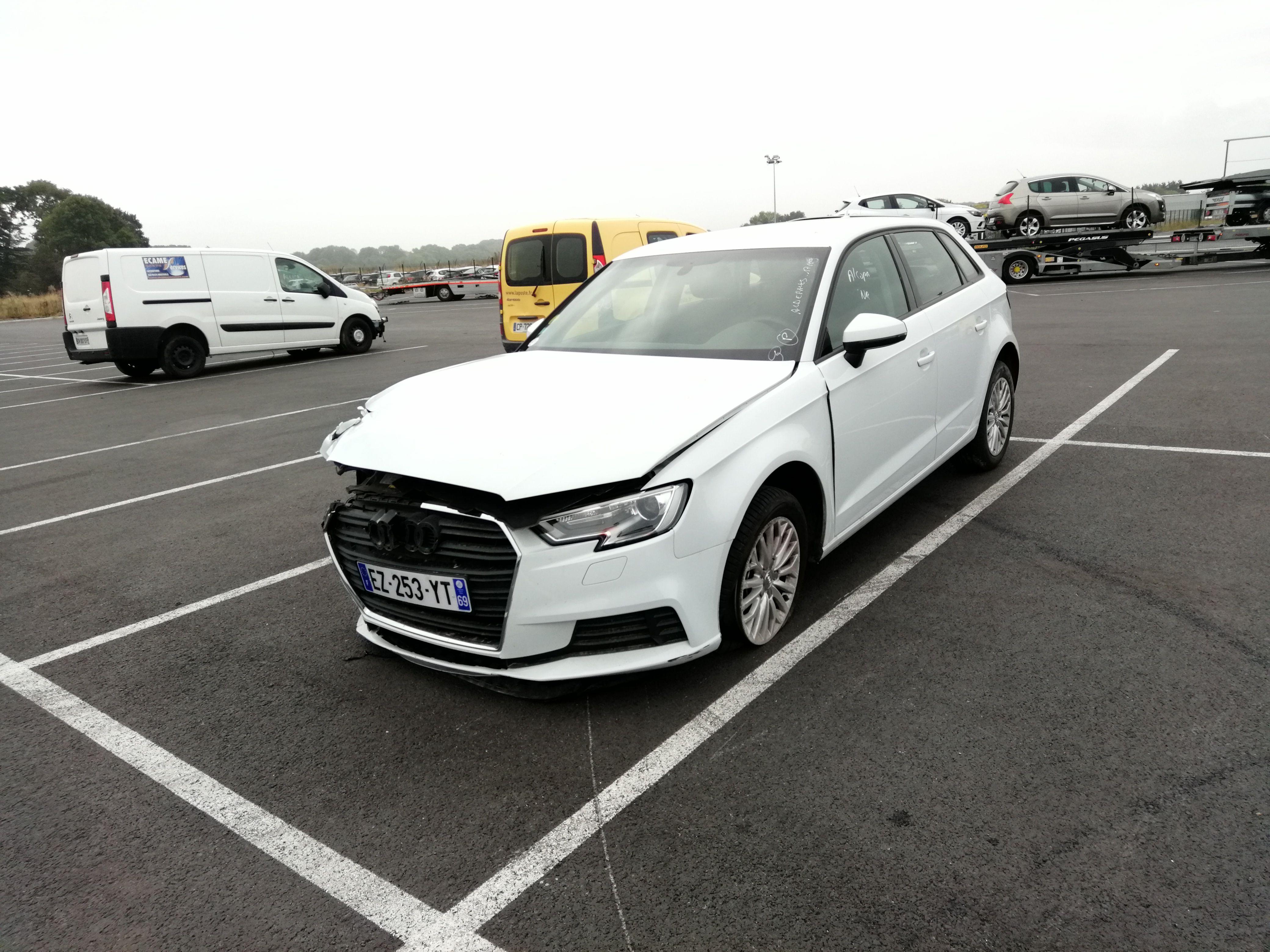 Audi A3 Business  05  2016-10  2017